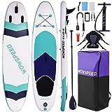 Tablas Paddle Surf,320×84×15cm Tablas De Paddle Surf Hinchable con...