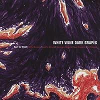 White Wine Dark Grapes