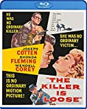 The Killer Is Loose [Blu-ray] [Import]