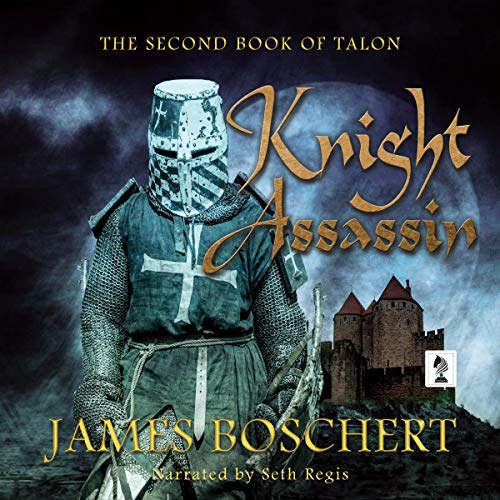 Knight Assassin cover art