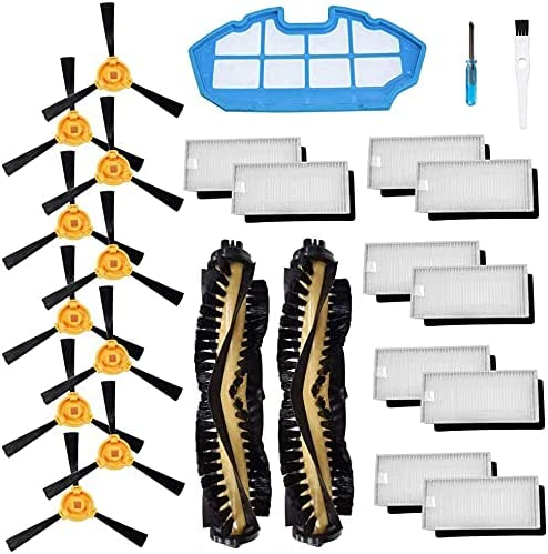 Accessories Kit for Deebot N79S Robotic Vacuum Filte online OFFicial shopping Cleaner N79