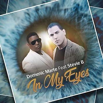 In My Eyes  (Kazzanova Remix)