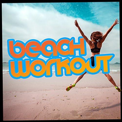 Workout Music, Workout Trax Playlist & Workouts