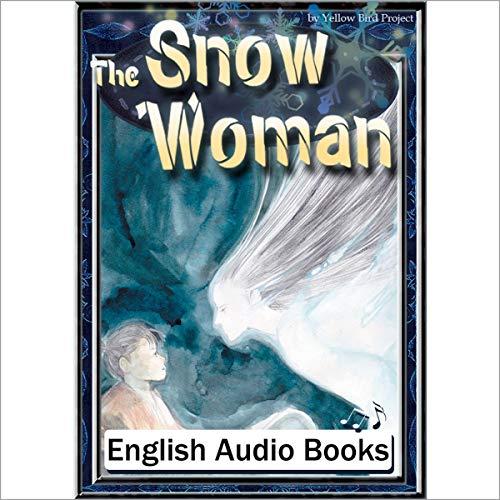 『The Snow Woman(雪女・英語版)』のカバーアート