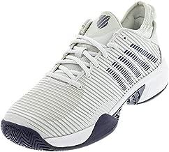 K-Swiss Men's Hypercourt Supreme Tennis Shoe (11.5, Barely Blue)