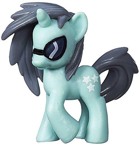 My Little Pony Friendship is Magic 2 Inch PVC Figure Series 10 Neon Lights
