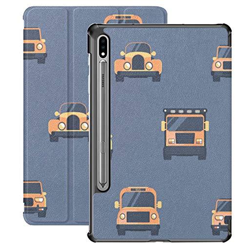Funda para tablet Samsung Galaxy Tab S7/S7 Plus Galaxy S7 de 7 pulgadas con soporte para Samsung Galaxy Tab S7 de 11 pulgadas S7 Plus de 12,4 pulgadas