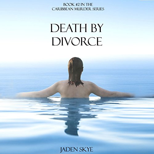 Death by Divorce cover art