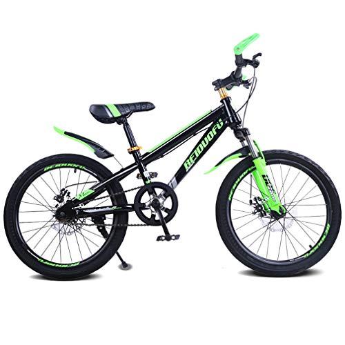 YAOXI Bicicleta De Montaña Suspensión Amortiguación