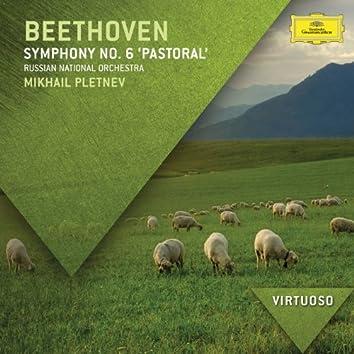 "Beethoven: Symphony No.6 - ""Pastoral""; Symphony No.8"