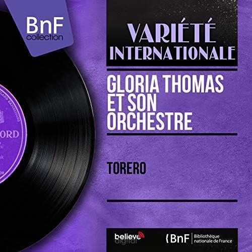 Gloria Thomas et son orchestre