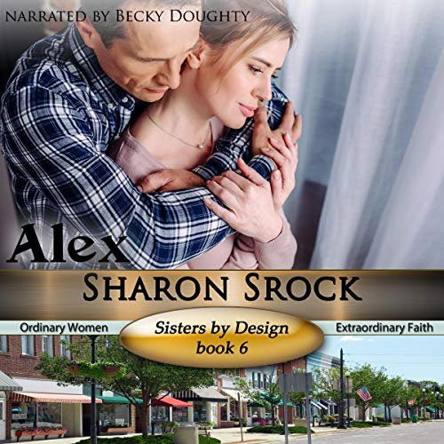 Alex Audiobook By Sharon Srock cover art