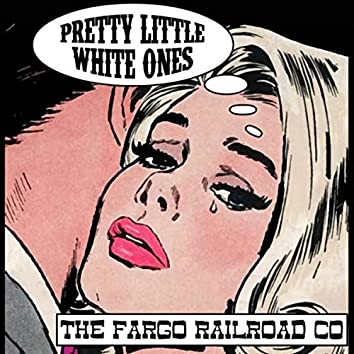 Pretty Little White Ones