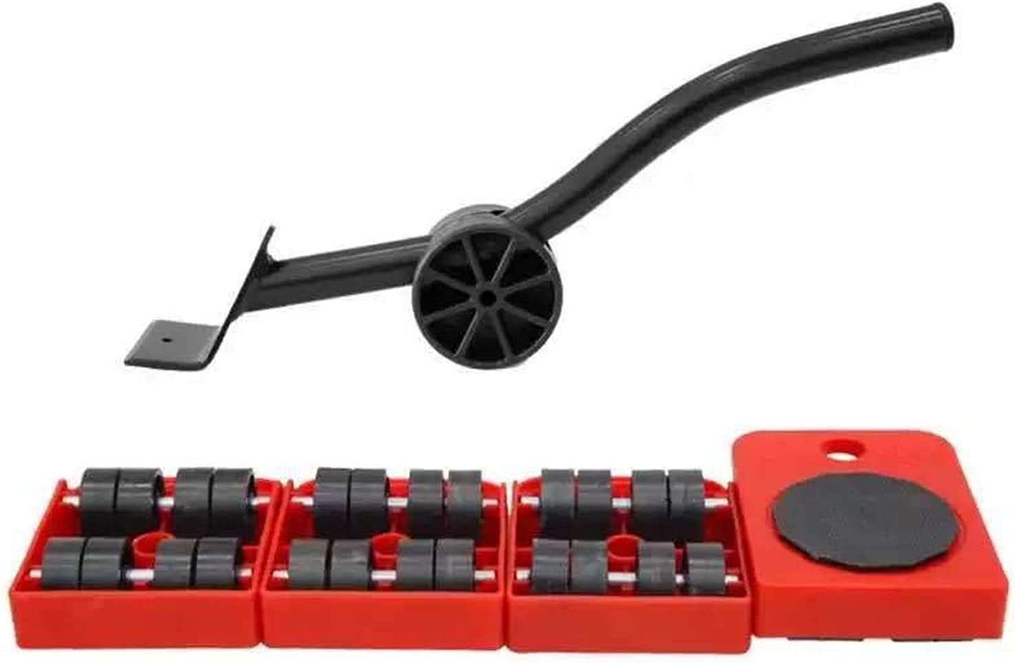 Max 62% OFF LINGX XIANS Furniture New Shipping Free Shipping Mover Tool Stu Lifter Transport Jack Heavy