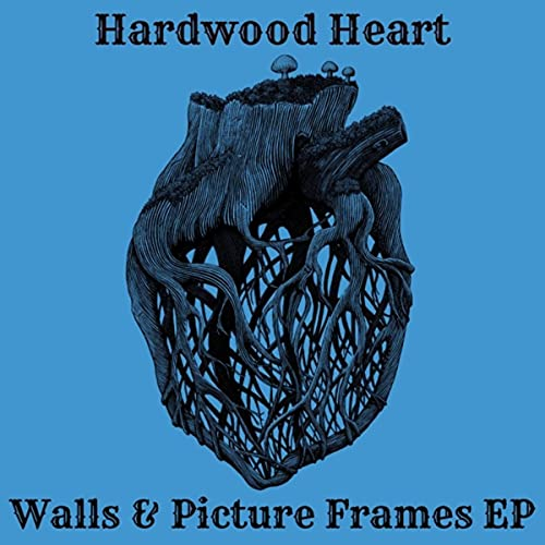 Walls & Picture Frames - EP