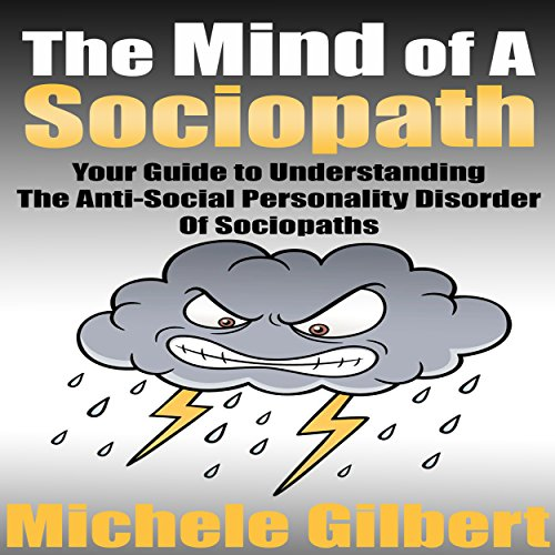 The Mind of a Sociopath Titelbild