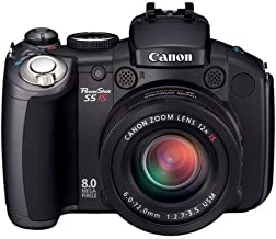Best price canon powershot s5 is Reviews