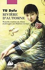 Rivière d'automne de Dafu Yu