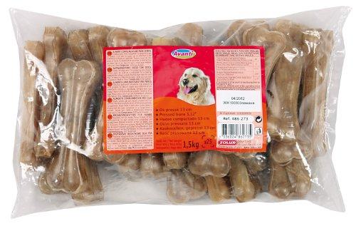 Bolsita de 25OS de mascar longitud 13cm para perro/Zolux