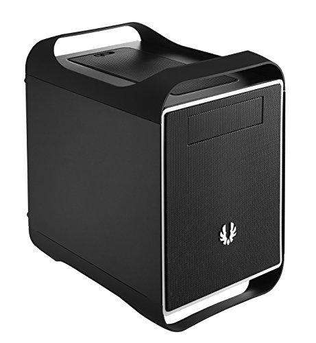 BitFenix Prodigy M Vane portacomputer Cubo Nero