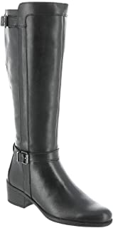 Bussola Alix Women's Boot 37 M EU Black