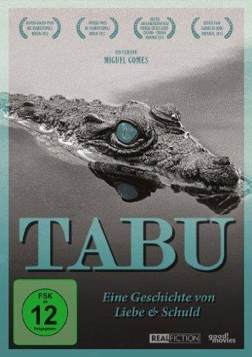 Tabu - Eine Geschichte von Liebe & Schuld