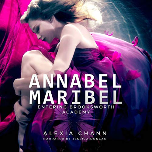 Couverture de Annabel Maribel