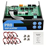 Produplicator 1-2-3-4-5 Blu-ray CD/ DVD/ BD SATA Duplicator Copier CONTROLLER + Cables, Screws