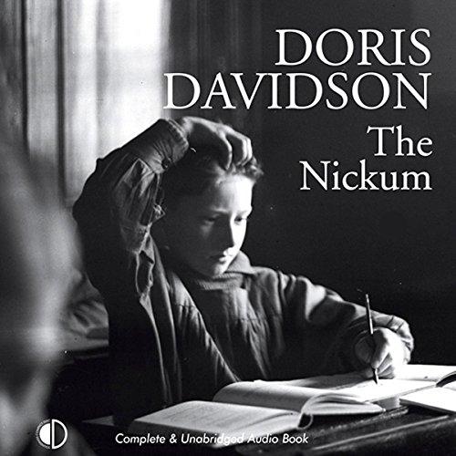 The Nickum cover art