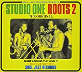 Studio One Roots Vol. 2 Cd