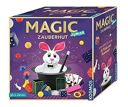 KOSMOS Magic Zauberhut