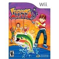 Fishing Master / Game