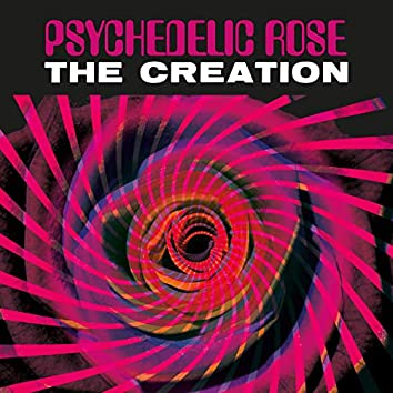 Psychedelic Rose