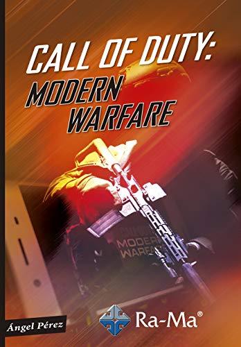 Call of Duty Modern Warfare (Spanish Edition)