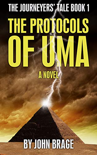 The Protocols of Uma by Brage, John