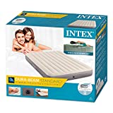 Zoom IMG-2 intex airbed materasso deluxe singolo