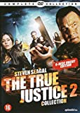 La venganza es mía / True Justice 2 Collection - 6-DVD Box Set ( Vengeance is Mine / Blood Alley / Violence of Action / Angel of Death / Dea [ Origen Holandés, Ningun Idioma Espanol ]