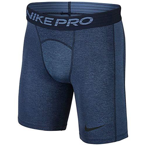 Short masculino Nike Pro 6 BV5635-451 tamanho 3GG