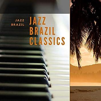 Jazz Brazil Classics