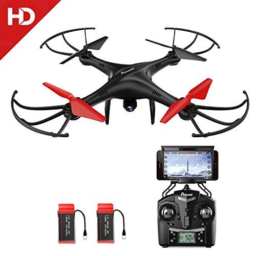 Potensic Drone con Cámara 720P HD...