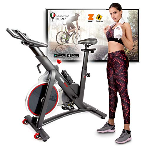 Bicicleta de spinning - Bike Your Move Cardio