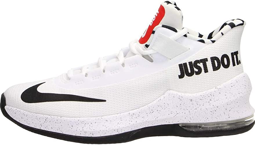Nike Air Max Infuriate II JDI GS, Chaussures de Fitness Garçon
