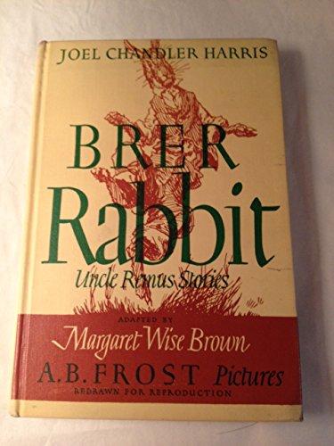 Brer Rabbit: Uncle Remus Stories