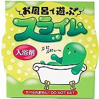 お風呂で遊ぶスライム入浴剤 70G×4個