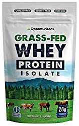 Opportuniteas Grass Fed Isolate