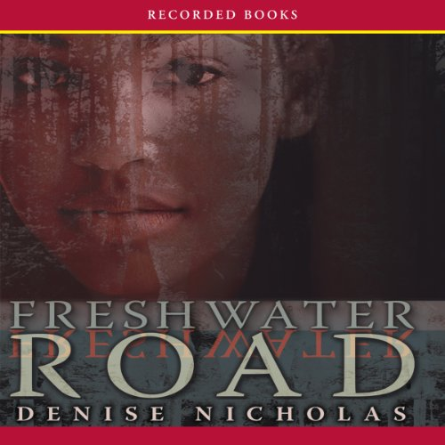 Freshwater Road audiobook cover art