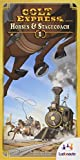 Colt Express: Horses and Stagecoach