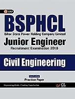 BSPHCL Junior Engineers (Civil Engineering) Guide