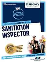 Sanitation Inspector