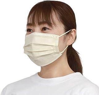 Coolth Style【日本製 四層 カラーマスク】 不織布 99%カード 30枚 個包装 日本製 サージカルマスク 使い捨てマスク 【日本国内カケンテスト認証済】日本製不織布マスク